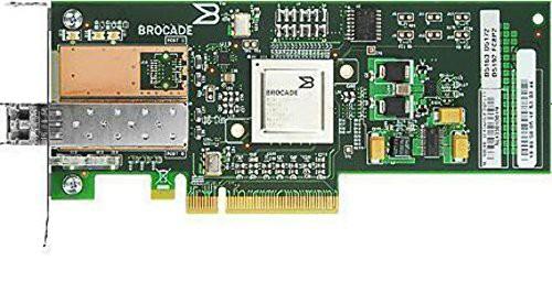 【50%OFF】 日本アイ・ビー・エム Brocade 8Gb FC シングルポート HBA(PCI-E) 46M6049(新古未使用品), 風水火山 d724817b