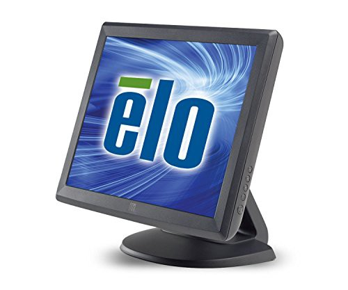 最新な Elo 1515L Desktop Touchscreen LCD Monitor - 15-Inch - Surface Acoustic(新古未使用品), メネット c6415087