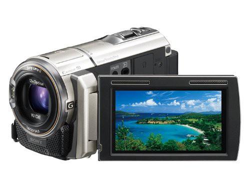 新しいコレクション ソニー SONY デジタルHDビデオカメラレコーダー PJ40V シルバー HDR-PJ40V/(未開封 未使用の新古品), 京都祇園ボローニャパン b011e2b2