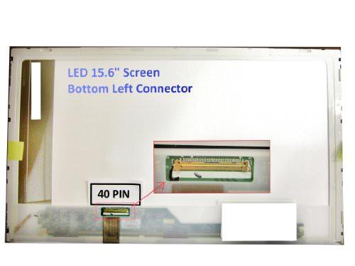 【税込】 HP Pavilion dv6???3201?AUノートパソコン画面15.6?LED左下WXGA HD 1366?x (新古未使用品), t-chouchou 641c2005