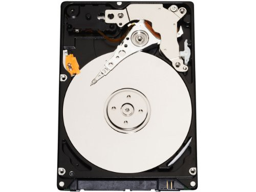 満点の Black WD5000BPKT(新古未使用品) 2.5inch WD 500GB 16MB/7200rpm-その他パソコン・PC周辺機器