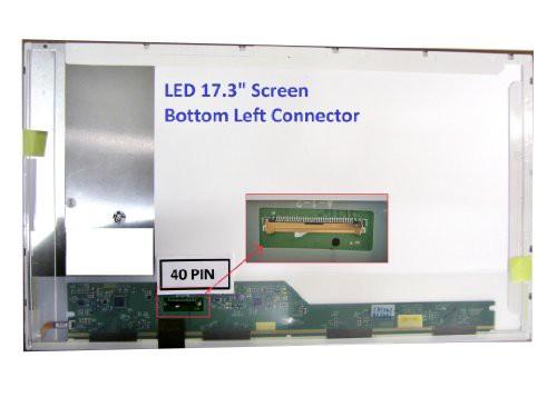 【驚きの値段で】 HPHP 609788???001ノートパソコン画面17.3?LED左WXGA +下+(新古未使用品), 大畑町:2da86f9f --- kzdic.de