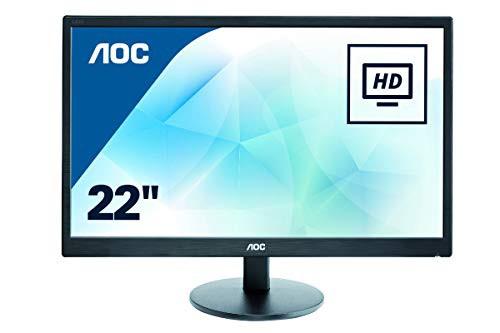 【期間限定お試し価格】 AOC ms E2070SWN Ecran PC LED 900 PC 195