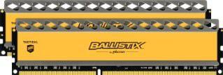 【お取り寄せ】 BLT2CP8G3D1869DT1TX0CEU Ballistix GB 2)(DD(新古未使用品) Tactical GBキット(8 16 x-その他パソコン・PC周辺機器