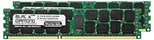 ●日本正規品● PowerEdge ECC R(新古未使用品) RAM 2X16GB Dell Memory DDR3 32GB Registered for R720XD-その他パソコン・PC周辺機器