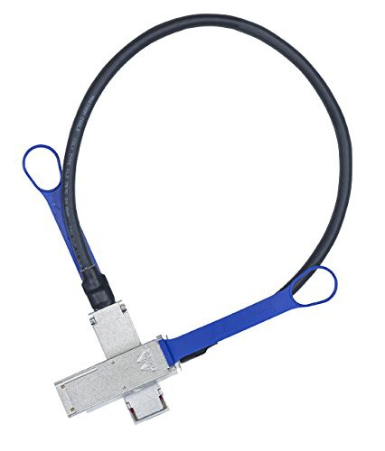 【お得】 MELLANOX MC2207126-004 / 4M Passive Copper Cable VPI UP to 56GB/S QSFP(新古未使用品), 和気町 d68347cf
