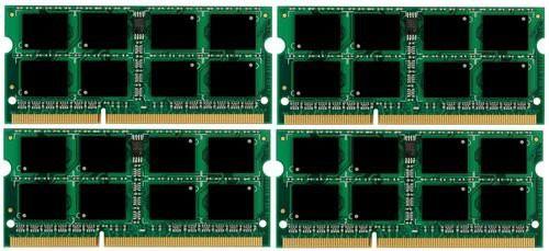 【感謝価格】 8gb Apple 32?GB 4?x pc3???10600?204ピンddr3???1333?MHzメモリfor 2(新古未使用品) iMac-その他パソコン・PC周辺機器