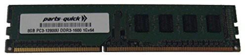 早い者勝ち ddr3メモリfor 8?GB Gigabyte???ga-p85-d3マザーボードpc3???12800?1600?MH(新古未使用品)-その他パソコン・PC周辺機器