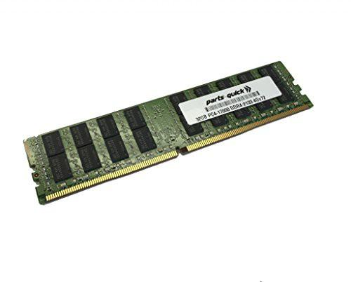 生まれのブランドで Quanta Rackgo X Compute F06A DDR4 PC4-17000 2133 MHz LRDIMM RAM (PARTS(新古未使用品), イタヤナギマチ 2d81de3a
