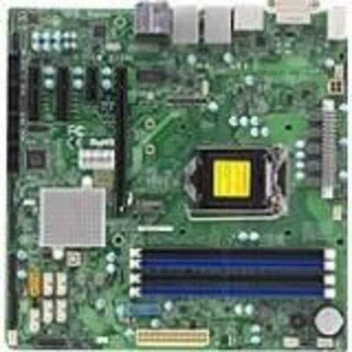 優れた品質 Micro ATXマザーボードddr4?x11ssq-o(新古未使用品) MicroATX Supermicro-その他パソコン・PC周辺機器