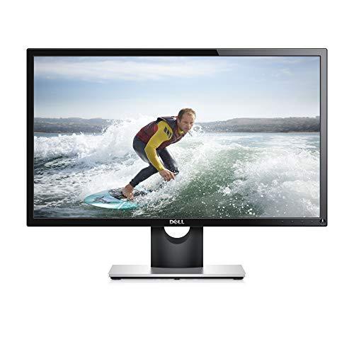 特別価格 Advanced(未開封 未使用の新古品) Monitor 24 Eur Dell 3yr Se2416h 60.5cm(23.8) Basic With Black-その他パソコン・PC周辺機器