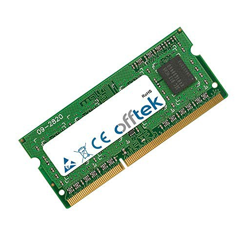 【超特価sale開催】 HP-Compaq分割13-m010dx - x 2 OFFTEK RAMメモリ(DDR3-12800) (新古未使用品) PC用の8GB-その他パソコン・PC周辺機器
