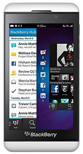 想像を超えての BlackBerry Z10 Z10 3G 3G White(新古未使用品), リュウヨウチョウ:9c5adee8 --- kzdic.de