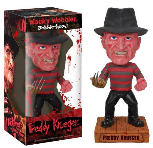 Freddy Krüger 2021