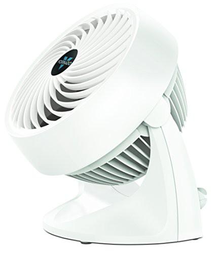 ボルネード サーキュレーター ベーシックモデル ホワイト 【~12畳用】 533-(未開封 未使用の新古品)