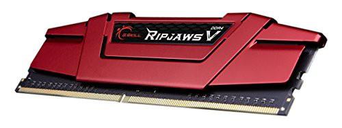 【返品交換不可】 G。Skill 64?GB ( Ripjaws ( 8?x 8?GB 8?x ) Ripjaws Vシリーズddr4?pc4???25600?3200?MHz(新古未使用品), 1MORE(ワンモア):bfc53d5c --- sgjugend.de