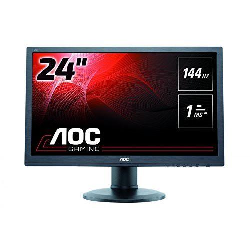 【良好品】 by AOC - - 61cm/24 g2460Pqu [並行輸入品](新古未使用品) LED-Monitor-その他パソコン・PC周辺機器