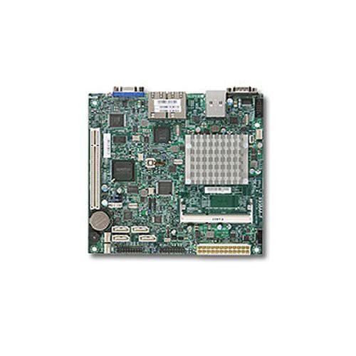 最新人気 Serve(新古未使用品) Centerton/DDR3/SATA3/V&2GbE/Mini-ITX Atom Supermicro S1260/Intel-その他パソコン・PC周辺機器