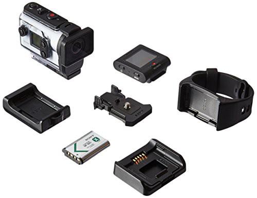 若者の大愛商品 View Cam 未使用の新古品) Rmote(未開封 Action 4K wLive-カメラ