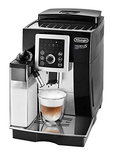 最適な価格 【スタンダードモデル】デロンギ(DeLonghi)コンパクト全自動コーヒーメーカ(未開封 未使用の新古品), ギフトショップようこそ屋:377dd5d3 --- kzdic.de