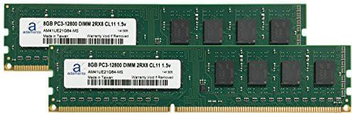 2019人気新作 (新古未使用品) MSI 8gb FX 760?gm-p34?( Adamanta 16?GB )メモリアップグレードfor 2?x (-その他パソコン・PC周辺機器
