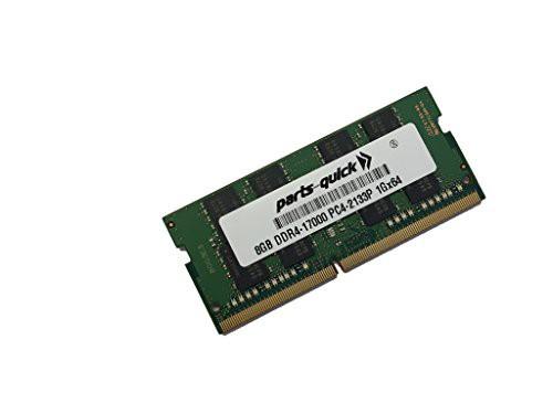 【予約受付中】 e475?ddr4?2133?MHz RAM ThinkPad Lenovo 8?GBメモリfor parts-qu(新古未使用品) ( SODIMM-その他パソコン・PC周辺機器