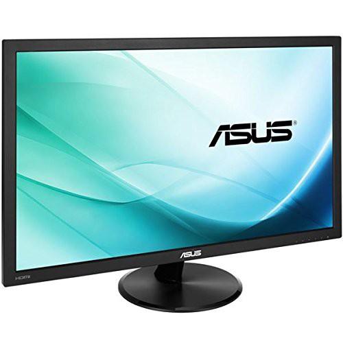 超可爱の ASUS TeK 21.5型ワイド液晶ディスプレイ フルHD ブラック TeK VP228H ASUS ブラック ds-166099(新古未使用品), 通販のネオスチール:f2595c9b --- 1gc.de