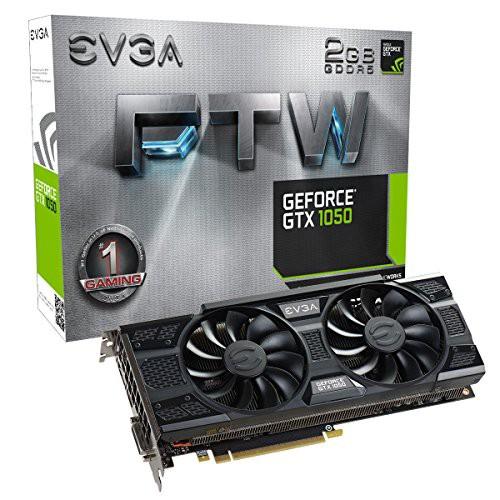 買取り実績  GeForce 2GB(新古未使用品) FTW GTX1050-その他パソコン・PC周辺機器