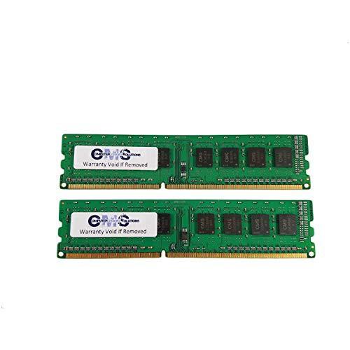 激安通販の a79(新古未使用品) Inspiron 4?GB ( 580s )メモリRamと互換性Dell CMS by 2?x 2gb-その他パソコン・PC周辺機器