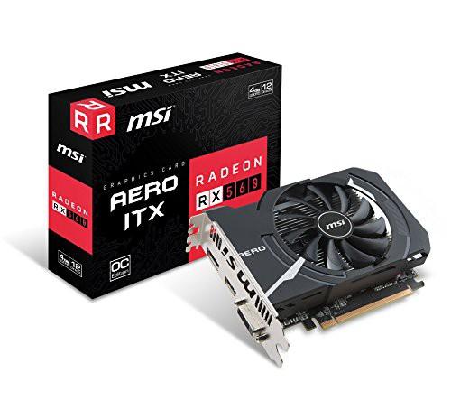 【保存版】 560 4G AERO MSI ITX Radeon RX OC(新古未使用品)-その他パソコン・PC周辺機器
