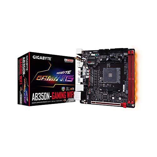1着でも送料無料 WIFI(新古未使用品) 【Gigabyte】GA-AB350N-Gaming-その他パソコン・PC周辺機器