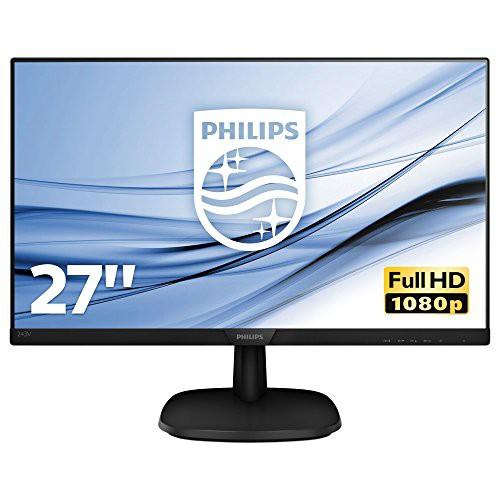 特売 Philips V Philips Line Full LCD HD Full LCD monitor 273V7QJAB/00(新古未使用品), CASA IBERICO カサイベリコ:5ad5f4c5 --- 1gc.de