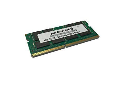 正規激安 Aspire (新古未使用品) Acer SODIMM VN7-793G PARTS-QUICK DDR4 8GB 2400MHz RAM メモリー-その他パソコン・PC周辺機器