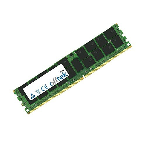 【国内正規品】 メモリ XL アップグレード Precision RAM Dell 16(新古未使用品) Workstation 5810 タワー-その他パソコン・PC周辺機器