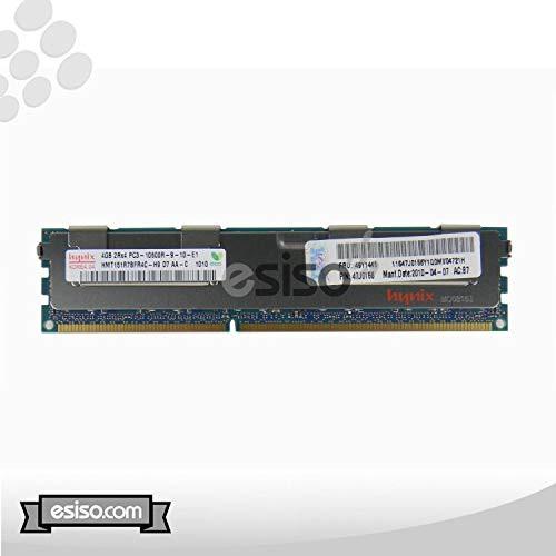 セットアップ 登録メモリ 2RX4 DDR3-1333 (12 X ( PC3-10600R 1.5V 4GB) ECC (新古未使用品) 48GBキット-その他パソコン・PC周辺機器