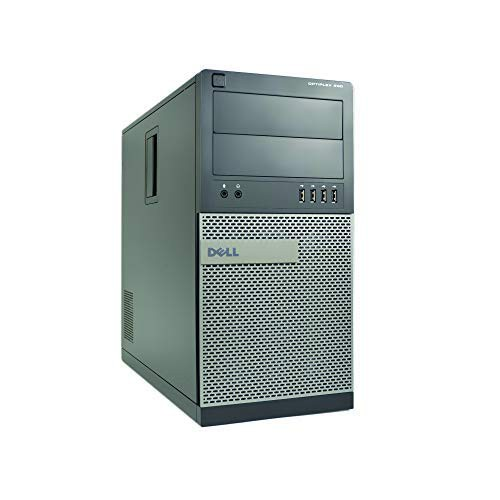 豪華 Dell Drive 990-T Core i5-2400 3.1GHz i5-2400 8GB RAM 500GB Hard 3.1GHz Drive DVDRW Windows (新古未使用品), ニシゴウムラ:16a79733 --- kzdic.de