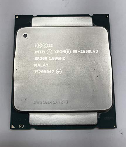 割引発見 v3 20メガバイト (新古未使用品) Eight-Core E5-2630L プロ キャッシュ Xeon 1.8GHz Intel-その他パソコン・PC周辺機器