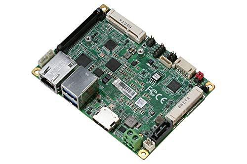 【限定品】 PICO-ITX規格産業用CPUボード AAEON Celeron HDMI×1+LAN×1+U(新古未使用品) N3350搭載-その他パソコン・PC周辺機器