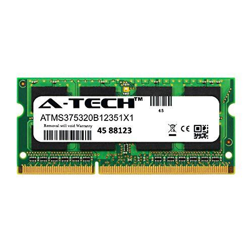 数量は多 モジュール 8GB A-Tech HP ノートパソコン 15-f272wm 互換 (新古未使用品) ノートブック &-その他パソコン・PC周辺機器