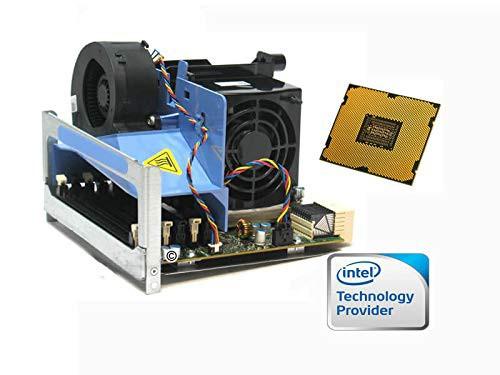 【コンビニ受取対応商品】 (新古未使用品) 2.66GHz Xeon CPUキット Precision Intel Dell X5650 T7500用 SLBV3 6コア-その他パソコン・PC周辺機器