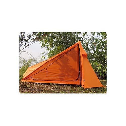 割引 Beach Tents 480G 超軽量キャンプテント 1人用 20Dナイロンシリコンコーテ (未開封 未使用の新古品), GOOD TOOLS 65bad845