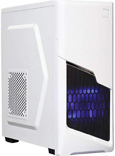 ★お求めやすく価格改定★ GHz カスタムビルドゲーミングPCコンピュータシステム 3 3.7 Ryzen 2200G 4(新古未使用)-その他パソコン・PC周辺機器