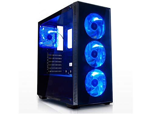 公式の店舗 5 最新Ryzen 2400G搭載(新古未使用品) 新元号「令和」記念セールゲーミングデスクトップPC-その他家電