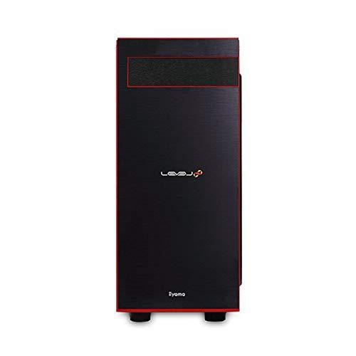 【ファッション通販】 iiyama RTX(新古未使用品) HDD/GeForce Core SSD+2TB ゲームPC i7-9700K/16GBメモリ/480GB-その他家電