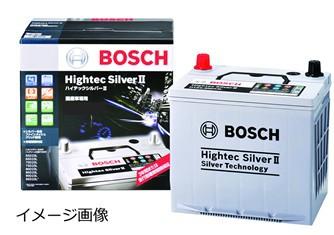 贈り物 ボッシュ ハイテックシルバーバッテリー スバル エクシーガ 2.0i ターボ 4WD HTSS-95D23L, 【予約受付中】 22681321