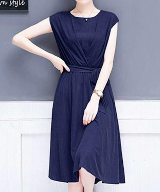 72a8f823f5623 ワンピース レディース シャツ オフィス チュニック 半袖 ドレス スカート ロング カジュアル