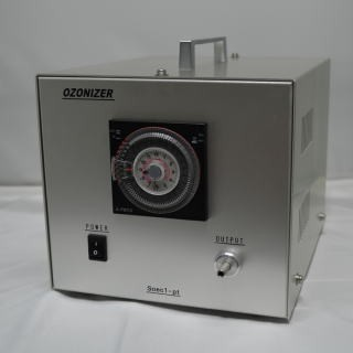 【お気に入り】 オゾン発生器 SoecP500, タンスのゲン DESIGN THE FUTURE 2ba97c91