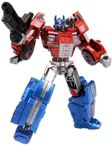 transformers トランスフォーマー tf generations tg01 optimus prime