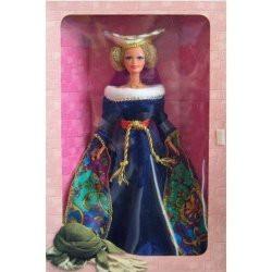 Reutter Porzellan Cadeaux Cadeau de Noël//Gifts poupée 1.897//8 1:12