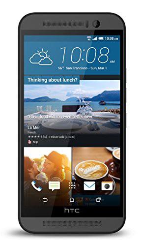 世界的に HTC M9 One M9 4G LTE (5inch/オクタコア/3GB 32GB LTE RAM/ 32GB ROM ) (Gray グレー 灰), AXEE:f908d7fc --- standleitung-vdsl-feste-ip.de